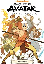 Avatar The Last Airbender Comics