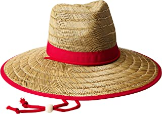 Best ladies red straw hats Reviews