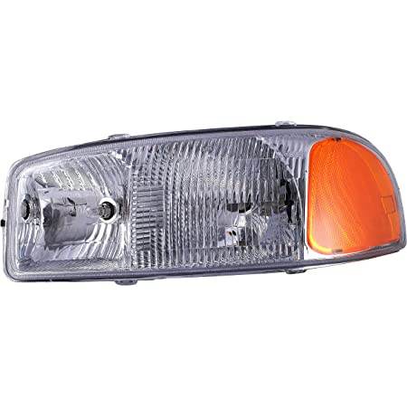 Depo 332-1564R-AS Chevrolet Prizm Passenger Side Replacement Signal Light Assembly