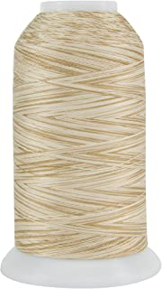Superior Threads 121029XX920 Sands of Time 3-Ply 40W King TUT Cotton Quilting Thread, 2000 yd