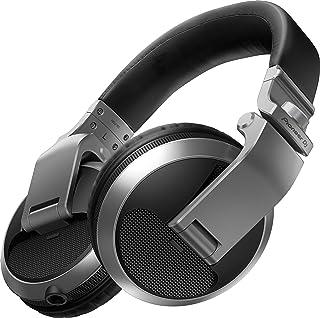 Pioneer DJ HDJ-X5-K Professional DJ Headphone, BLACK On Ear HDJX5S
