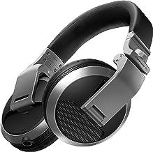 هدفون DJ DJ Pioneer Pro، SIlver (HDJ-X5-S)