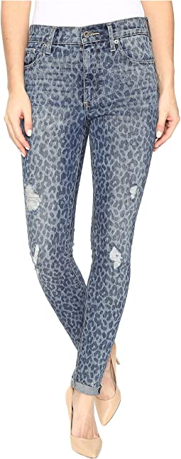 Lucky Brand - Bridgette Skinny in Radical