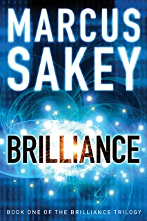 Brilliance (The Brilliance Trilogy Book 1) (English Edition