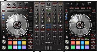 کنترلر کانال Pioneer DJ DDJ-SX3 Performance 4