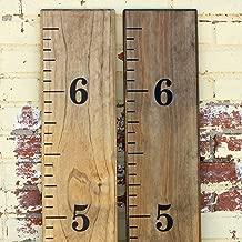 Little Acorns DIY Vinyl Growth Chart Ruler Decal Kit