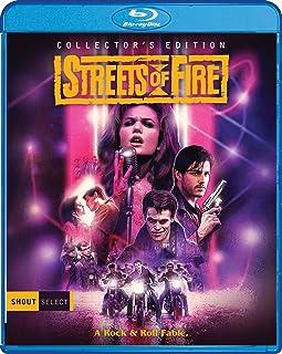comprar comparacion Streets Of Fire (2 Blu-Ray) Edizione: Stati Uniti Italia Blu-ray