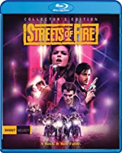 Streets Of Fire: Collector's Edition [Blu-ray]