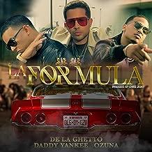 Best de la ghetto la formula Reviews