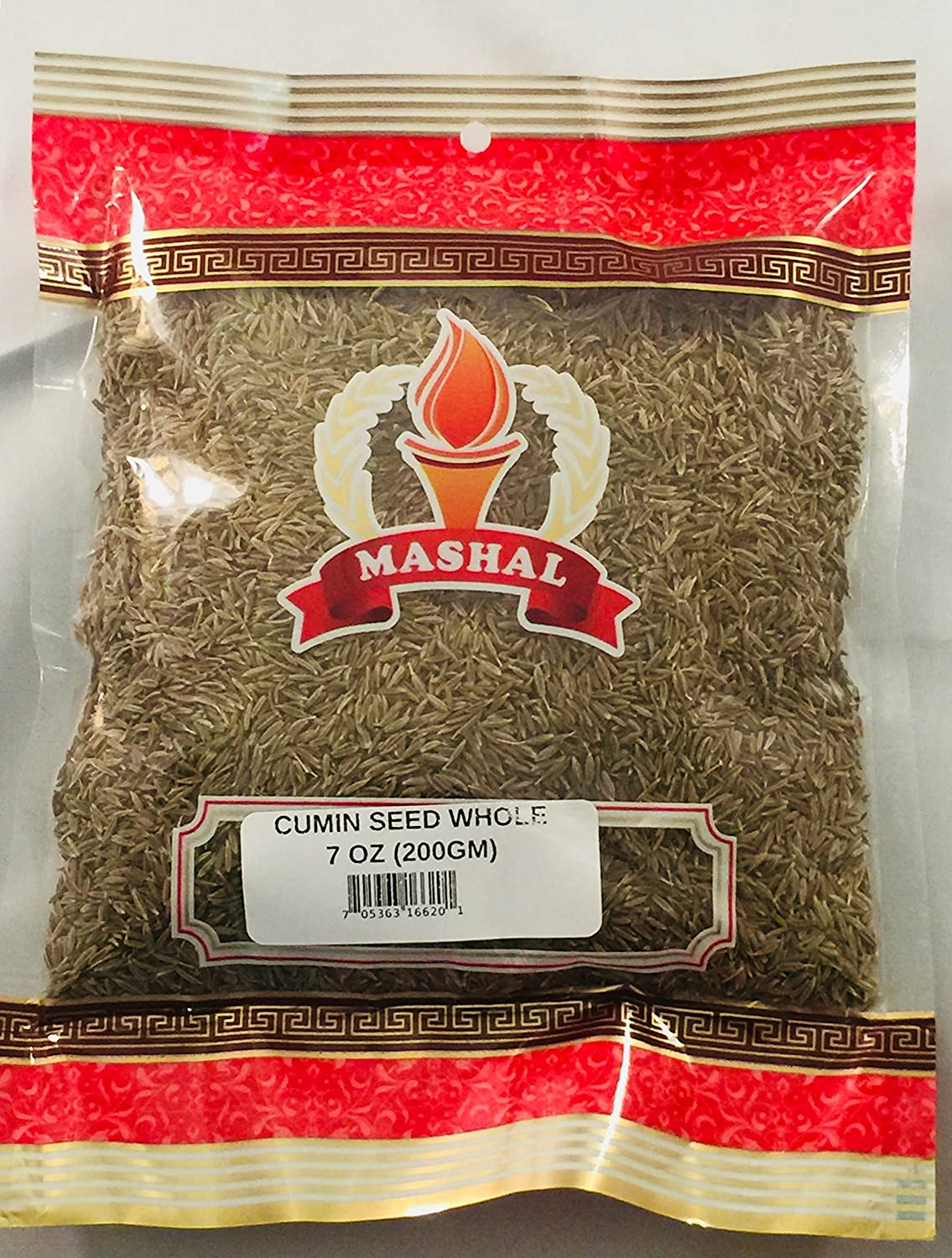 Mashal Cumin Seed Whole 7 oz Outlet sale feature gm Some reservation 200