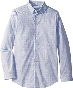 Icebox Printed Shirt (Big Kids)