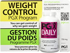 Webber NaturalsA PGXA Daily - 200 Softgels 750 mg