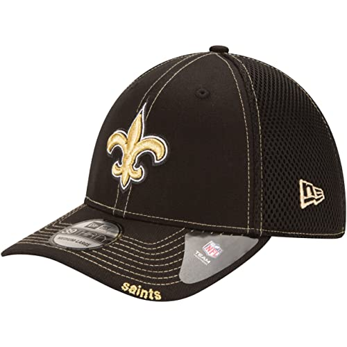 052d52659 New Orleans Saints New Era Cap  Amazon.com