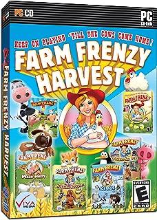 Farm Frenzy Harvest - 6 Game Premium Pack
