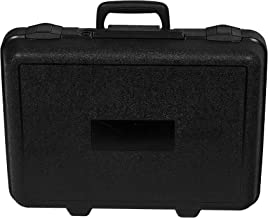 PFC 190-140-048-5SF Plastic Carrying Case, 19