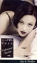 Undercover Secrets (Black Lace Series)