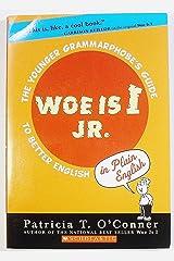 Woe Is I Jr Paperback