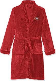 49ers bathrobe