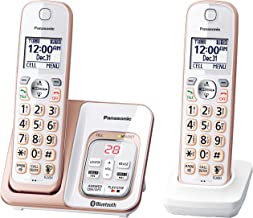 home telephone with bluetooth headset