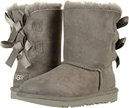 UGG Kids Bailey Bow II (Little Kid/Big Kid)