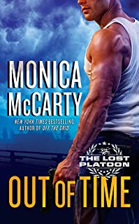 Out of Time (The Lost Platoon Book 3)