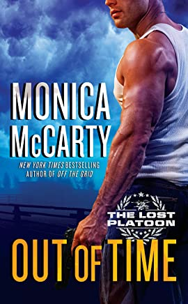 Out of Time (The Lost Platoon Book 3) (English Edition)