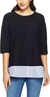 French Connection Women's Dixie Texture 2In1