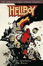 hellboy comics in order