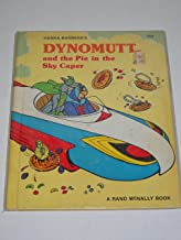 Dynomutt & the Pie in the Sky Caper