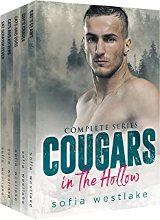 Cougars In The Hollow: Complete Series