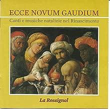 renaissance christmas carols