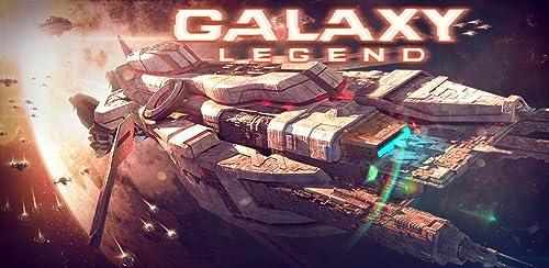 『銀河の伝説:宇宙艦隊育成「RPGXSFゲーム!絶賛!」』のトップ画像