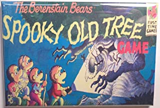 Spooky Old Tree Board Game Box 2