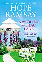 A Wedding on Lilac Lane (Moonlight Bay Book 4)