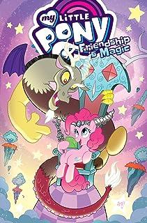 My Little Pony Friendship Is Magic Volume 13