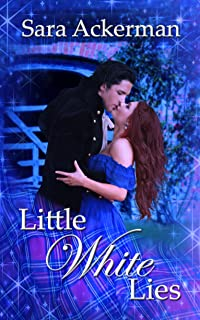 Little White Lies (The Westby Sisters)