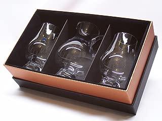 glencairn glass water jug set