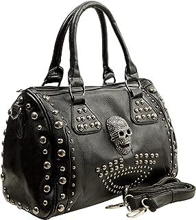 Best black doctor bag purse Reviews