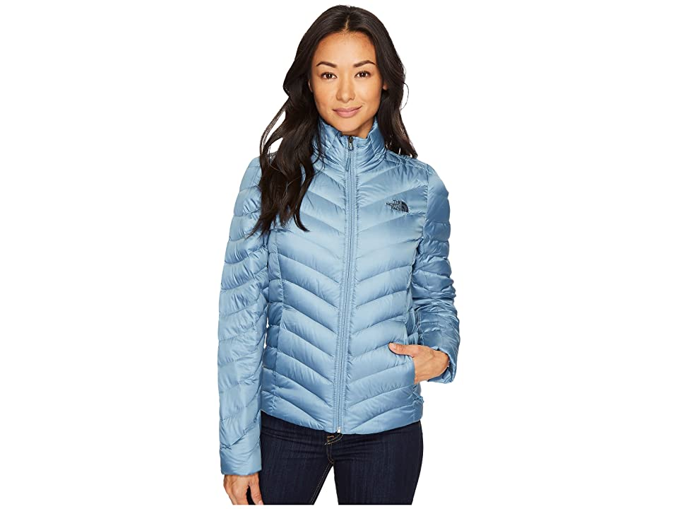 The North Face Trevail Jacket (Provincial Blue) Women