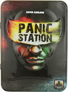Stronghold Games Panic Station