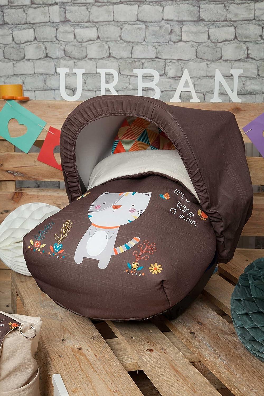 Babyline 3000569 Sacos de abrigo