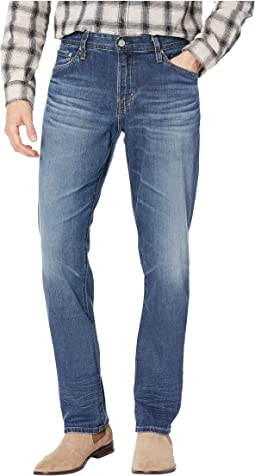 Graduate Tailored Leg Denim Pants in 4 Years Chapman