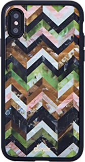 Sonix Desert Tile Cell Phone Case [Military Drop Test Certified] Protective Case for Apple iPhone X, iPhone Xs