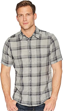 Short Sleeve Bilateral Shirt