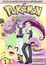 Pokemon:S1 Indigo League, P2 Box (DVD)