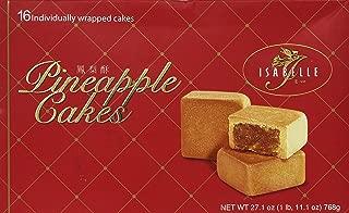 Best chiate pineapple cake price Reviews