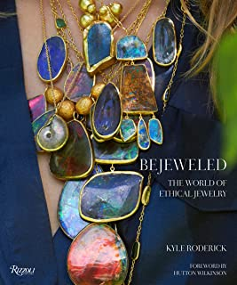 Bejeweled: The World of Ethical Jewelry