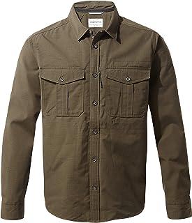 Craghoppers Men's Kiwi Ripstop Shrt Shirt