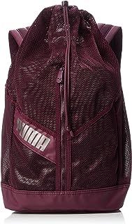 Puma Women'S Ambition Backpack Rucksack, Fig-Bronze-Metallic, Ua (75463)