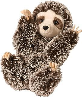 Cuddle Toys 4451 Handful Chaz Sloth